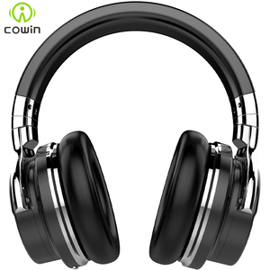 Image 2 - Cowin E7 ANC Bluetooth Headphones Active Noise Cancelling Headphone Wireless Headset 30 hours Over ear with microphone Deep bass