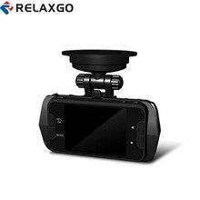 Relaxgo 2.5 дюймов Мини Автомобильный видеорегистратор камеры видеорегистратор автомобильный Даш камеры 1080 P автомобилей видеорегистраторы g-сенсор Запись цикла автомобиля черный ящик