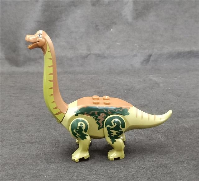 1Pcs Jurassic World Park Dinosaur Tyrannosaurus Rex