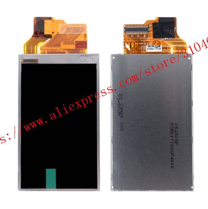 New LCD Screen Display For Samsung Digimax ST550 TL225 Camera Backlight