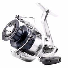 2018 New Arrival Original SHIMANO NEXAVE 1000 2500 C3000 4000 5000HG Low Gear Ratio Front Drag 4BB Saltwater Carp Fishing Reel