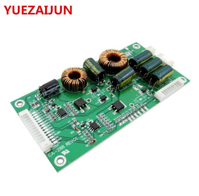 5PCS CA-288 26inch-55inch LED TV Constant Current Board ,LED TV Universal Inverter, LED TV Backlight Driver Board