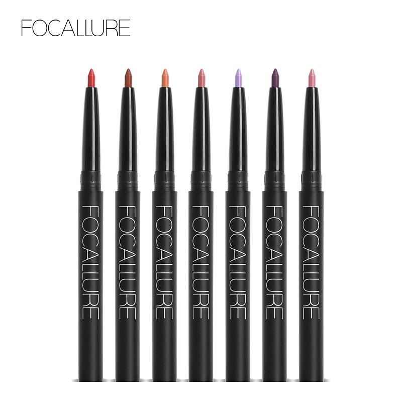Crayon à lèvres imperméable