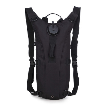 Hydration System Survival Water Bag Pouch Backpack Bladder Climbing Hiking bag Bike Bicycle Camel with inside water