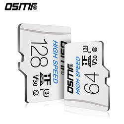 Z580 лучшая память micro sd 32 Гб MicroSD Evo Plus класс 10 8 ГБ 16 ГБ высокоскоростной Флэш-карта U3 A1 V30 64 Гб 128 ГБ реальная емкость