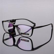 Hoge Kwaliteit Retro Brilmontuur Ultralichte TR90 Bril 363 Mannen En Vrouwen Full Frame Bijziendheid Optische Brillen Lenzenvloeistof