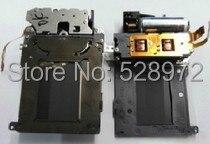 Бесплатная Доставка Выдержки Блока Затвора Компонент Ассамблея Замена Для Canon 5D2 5D 2 5D Mark II