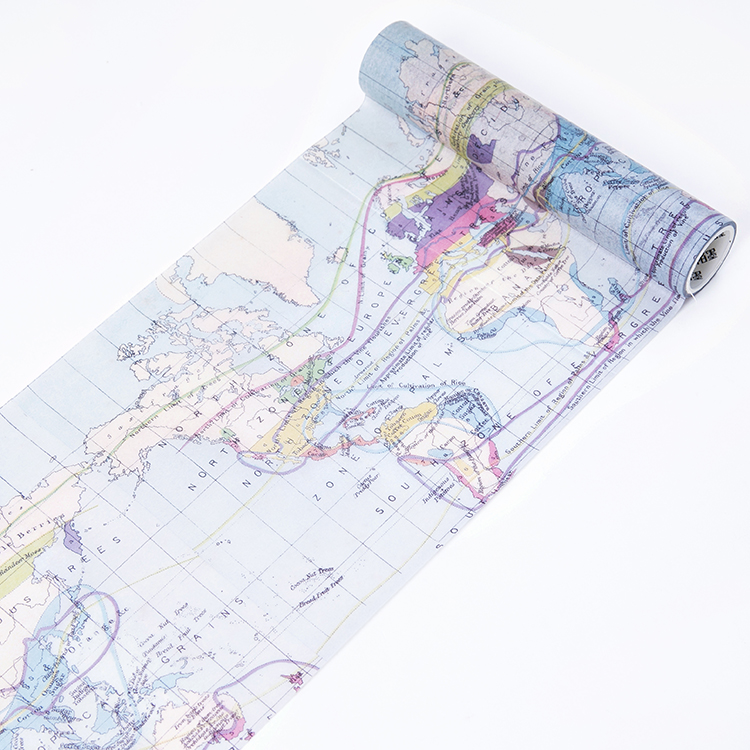 200mm Traveling Around the world city Journey decoration planner washi Tape DIY Diary Album scrapbooking masking tape Escolar 200mm wide vintage city sculpture holiday travel diary decorative washi tape diy planner scrapbooking album masking tape escolar