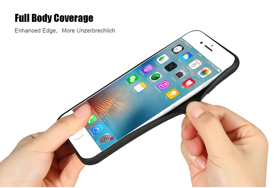 Soft Magnetic i 7 6 6S Plus 5 5S Phone Case For iPhone 7 6 6S Plus 5 5S SE 5G Case Luxury 360 Ring Holder For iPhone 7 6 Cover (11)