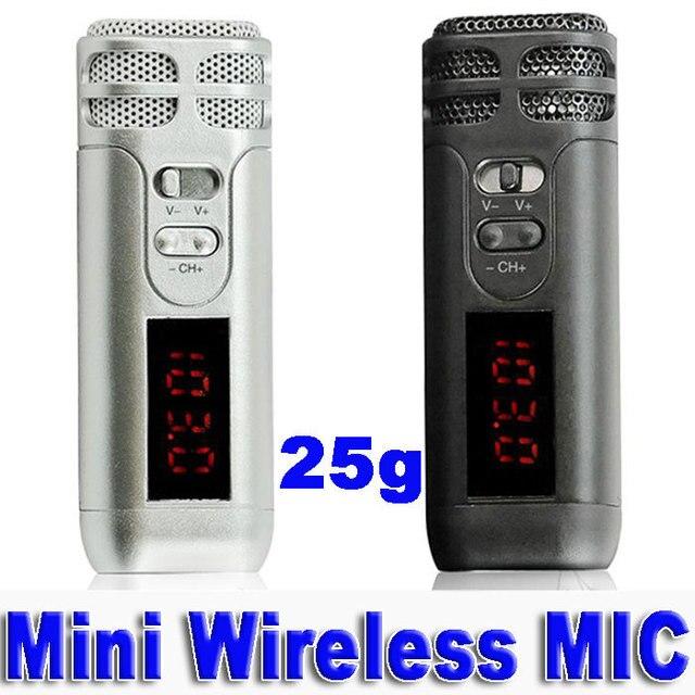 FM беспроводной микрофон Добавить Fm-радио беспроводной мегафон громкоговоритель экскурсовод стимулирование сбыта беспроводной МИКРОФОН конференции