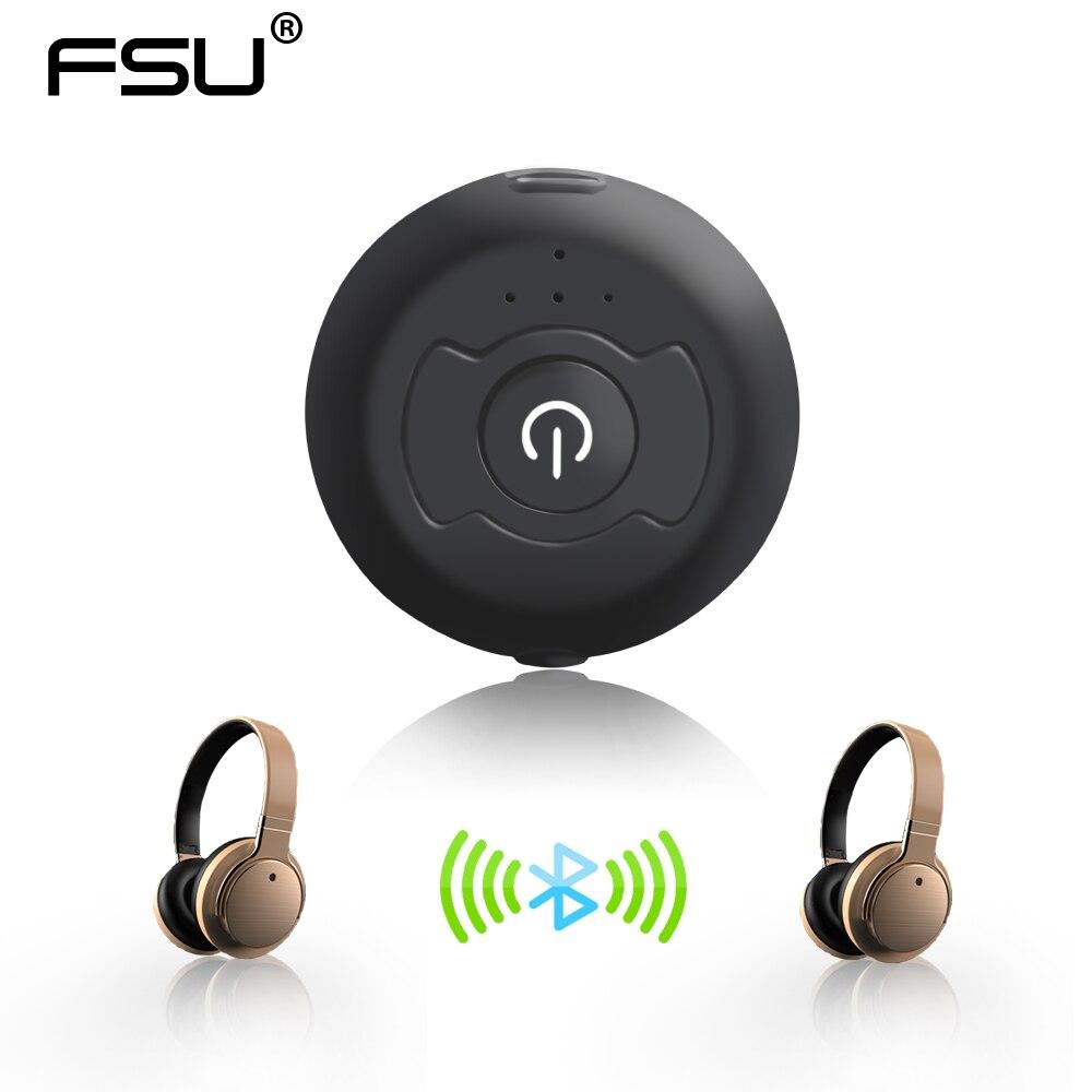 Angemessen Bluetooth Musik Sender Audio 4,0 H366t Wireless Adapter 3,5mm Jack Tv Stereo Senden Audio Signal Zu Einem Empfänger Unterstützung Aptx Um Eine Reibungslose üBertragung Zu GewäHrleisten Funkadapter Unterhaltungselektronik