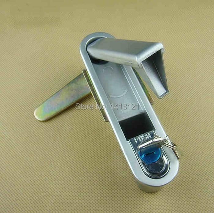 free shipping electrical cabinet door lock Cam lock distribution box lock mechanical lock hardware Equipment part Supply