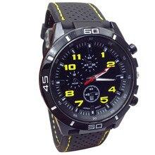 Digital Watch 2015 Quartz Watch Men Military Watches Sport Wristwatch Silicone Fashion Hours