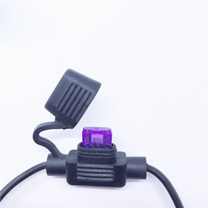 Image 5 - Trimble câble dalimentation de remplacement GPS 12V