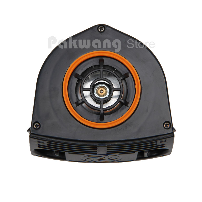 Original A380 Dustbin Fan Black 1 pc, Vacuum Cleaner Parts supply from factory dustbin baby