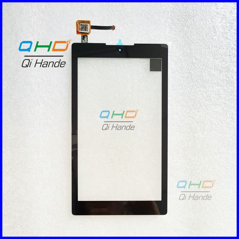 New 7'' inch Tablet PC handwriting screen For ASUS ZenPad C 7.0 Z170MG tablet Touch screen digitizer Glass Sensor panel Repair rybinst 7 inch tablet pc touch screen external screen handwriting screen toptouch tpt 070 346 touch screen