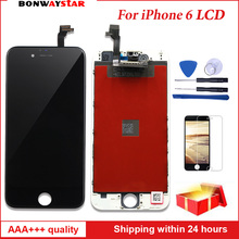 For Apple iPhone 6 A1549 A1586 A1589 LCD Display Touch Screen LCD Assembly Digitizer Glass lcd
