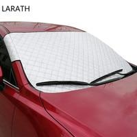 Big Size Car Covers High Quality Car Window Sunshade Auto Window Sunshade Cover Sun Reflective Shade