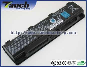 PA5024U-1BRS PABAS260 pour Toshiba Satellite C850 S875 C870-1JE P870 C875-S7303 C855D-S5320 Dynabook Série T552 batterie dordinateur portable