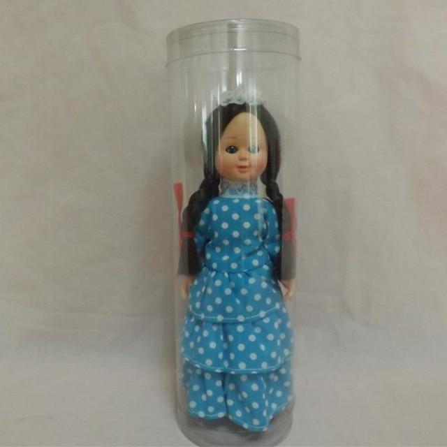 7.5 inch Ceko wanita baju biru 64cb9688ac