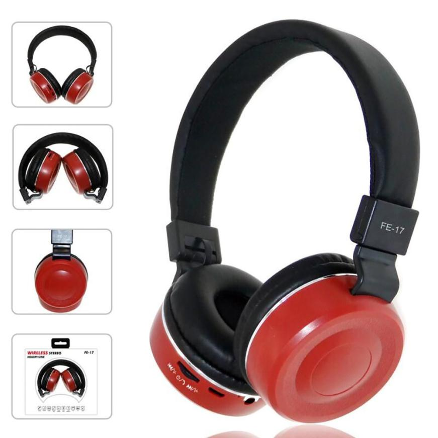 Portable Gaming Headset Headband Headphone USB 3.5mm LED Headphones with Mic for PC Nov27
