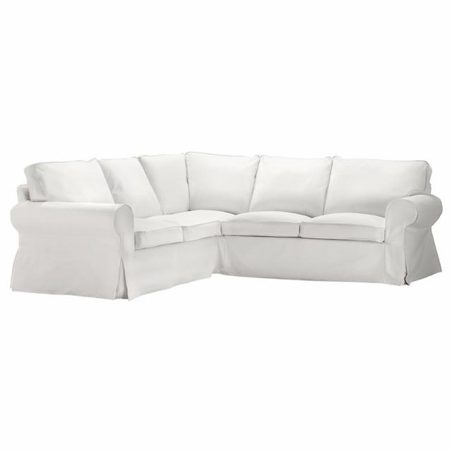 EKTORP Ecksofa Hussen Marke Angepasst Sofabezug Qualität in EKTORP ...