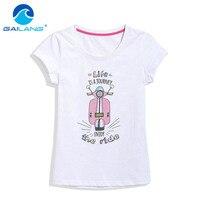 Gailang Brand New Women S T Shirt Cartoon Animal Printed Tshirts Women Girl Summer Casual Tee