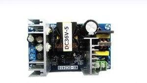 Image 1 - Convertisseur AC 110v 220v à cc 36V MAX 6.5A, 100W, transformateur réglementé, pilote, chargeur dalimentation LED