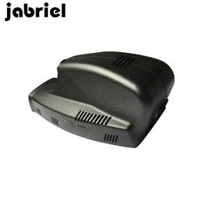 Image 4 - Jabriel 1080 จุด Wifi ซ่อนกล้อง DVR Dash cam สำหรับ BMW 3/5/7/ x3/X5 E46 E60 E90 E70 E71 E81 E83 E84 F01 F10 F20