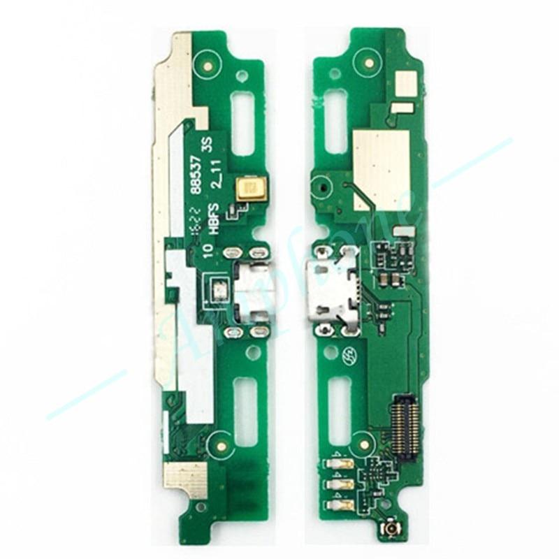 Redmi 3S USB-Ladedockanschluss + Mikrofon Für Xiaomi Redmi 3S - Handy-Zubehör und Ersatzteile