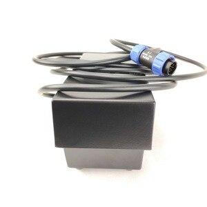 Image 3 - Tig Xung AC DC Inverter Từ Xa Hiện Tại Bộ Điều Khiển 12pin Không Khí Ổ Cắm Dây Dài 3.2M Hàn Tig Chân bàn Đạp