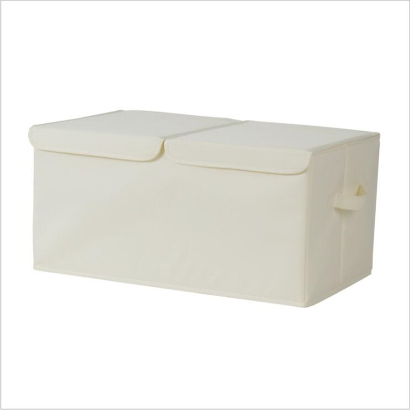 Quilts-Organizer Storage-Box Foldable Waterproof Multi-Function And
