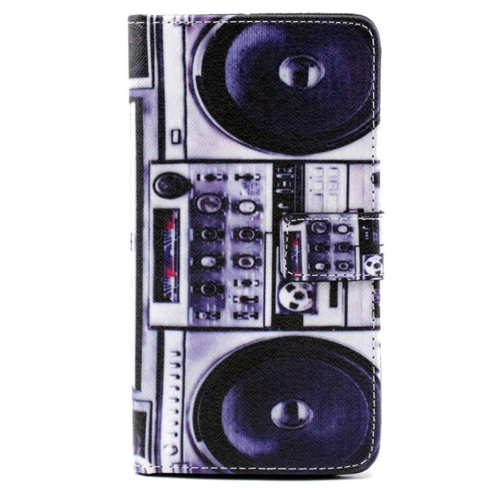 Samsung Galaxy Note 4 fashion wallet case (28)