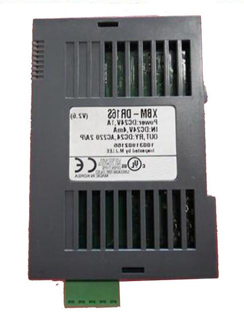 XBM-DR16S Programmable logic controller PLC