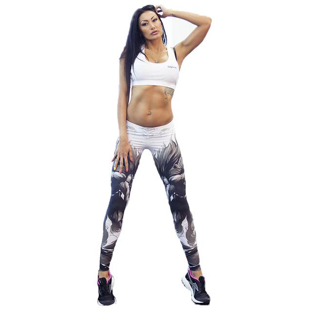Fitness NFL Cool Fabric Leggings