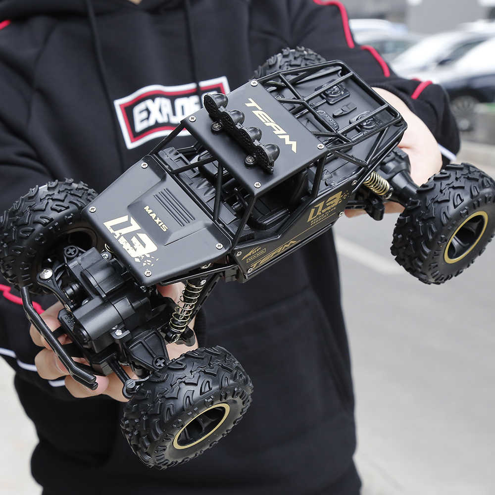 RC Car small size1:16 big size:1:12 4WD Rock Crawler 4x4