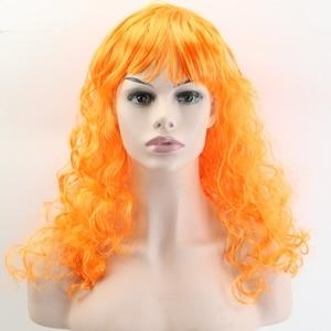 JOY&BEAUTY 50CM Synthetic Hair