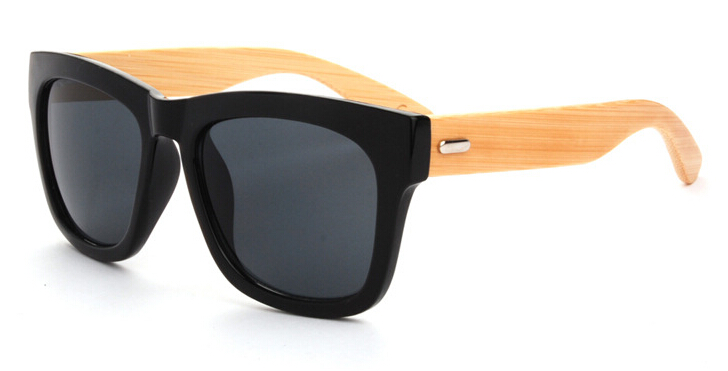 b3da4c2bf15cd BerWer 2018 New Fashion Men Women Bamboo Sunglasses Wooden Retro Vintage  Summer Glasses