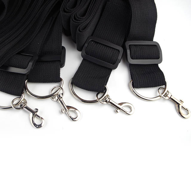 Slave bdsm Tied Tease Under Bed Bondage Restraint Nylon Velvet Hand Cuffs   feet Cuffs Set Sex