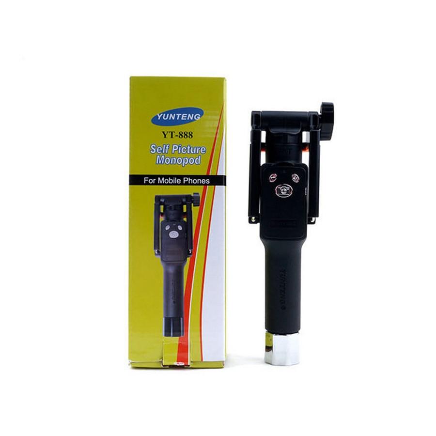 Mini Mini Tripod Ile Bluetooth Özçekim Sopa 16.5-69.5 CM - Kamera ve Fotoğraf - Fotoğraf 6