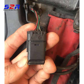 Gear Indicator For Ducati cafe racerMonster 696 796 1100 Scrambler 400 Ecu Plug Mount Speed Gear Display Indicator 1-6 Level