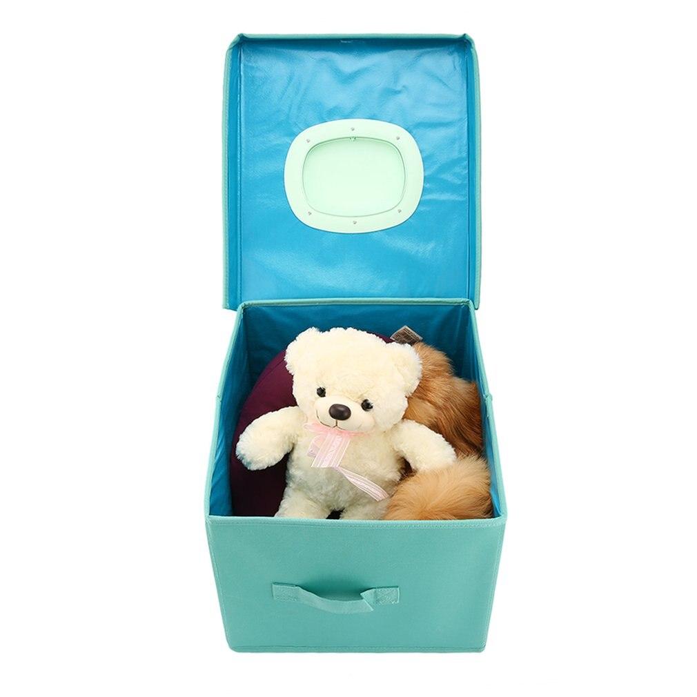 2018 Foldable Ozone Sterilization Storage Box Toy Organizer with Lids for Baby Kids Underwear Cloth UV Light Sterilizer Machine футболка toy machine leopard brown