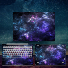 Color Drawing Laptop Sticker for Xiaomi Notebook Air 12.5 13.3 Pro 15.6 Decal Laptop Skin Cover Case for Xiaomi Mi Air 12 13