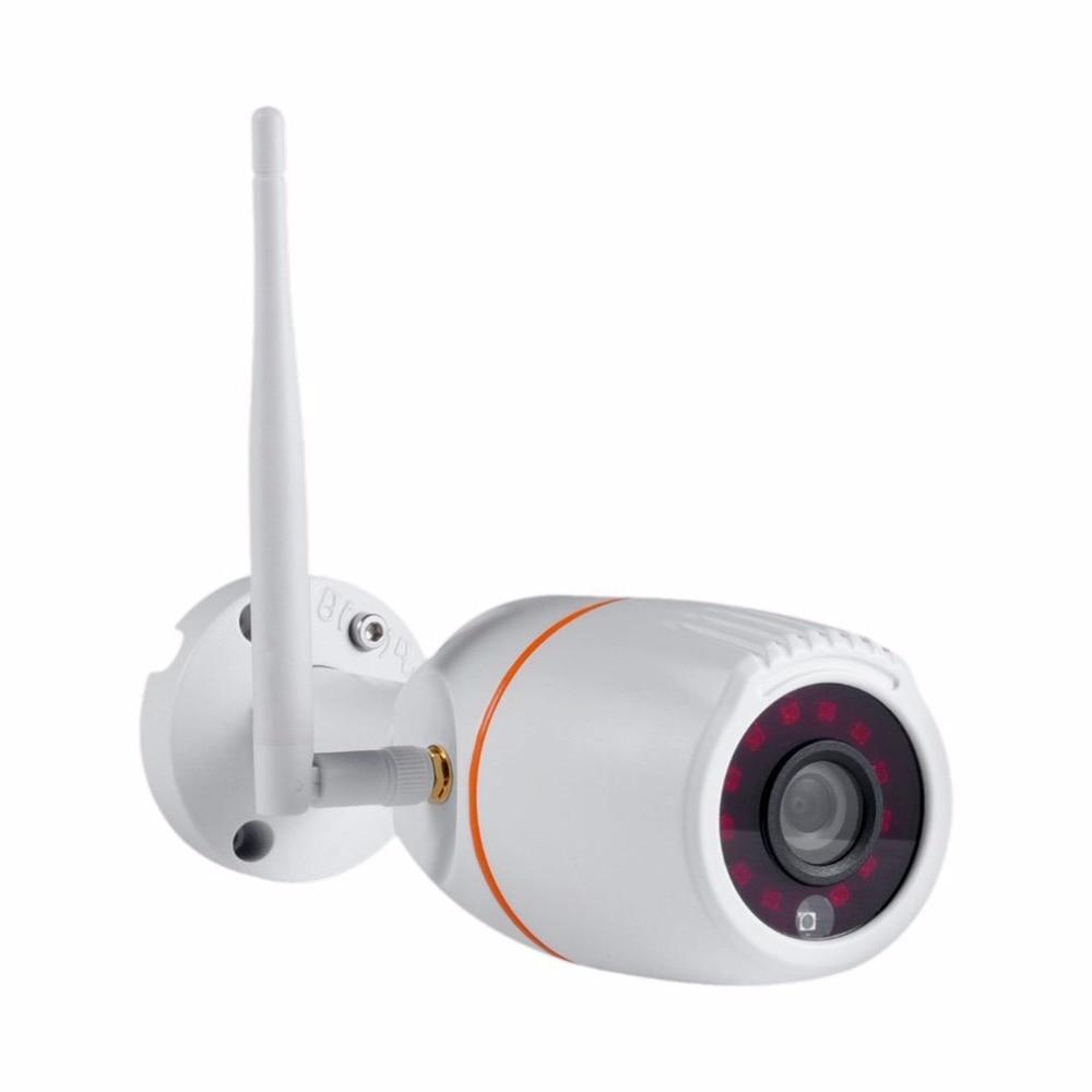 YN1 HD Wireless Surveillance wifi Camera APP Remote Audio Monitoring Motion Alarm IP Camera Two-way Voice Home Security Webcam цена