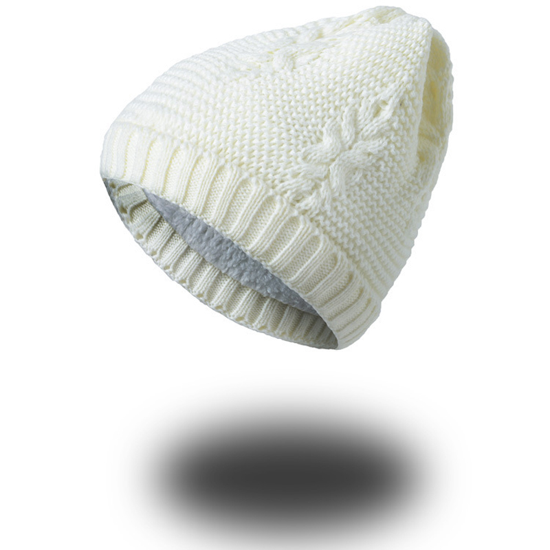 1pcsWomen Men Knitting Beanie Hip-Hop Winter Warm Caps Unisex Beanies for Men Hats For Women Feminino Bone Feminino Bonnet Homme sn su sk snowboard gorros winter ski hats skating caps skullies and beanies for men women hip hop caps knitting bonnet chapeu