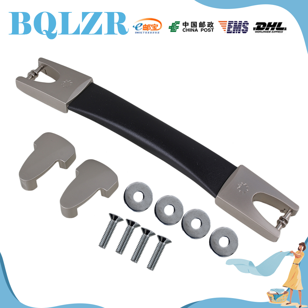 BQLZR Luggage Carrying Handle B023 Handle with Metal End Cap 14cm Spare Handle