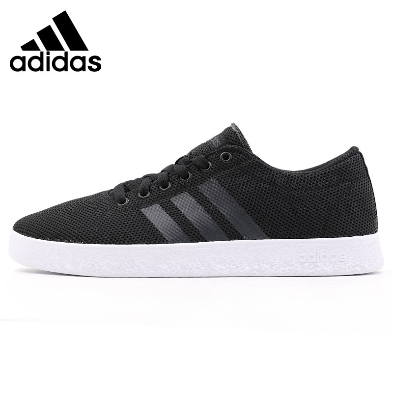 Original New Arrival 2018 Adidas NEO Label EASY VULC Men s Skateboarding Shoes Sneakers