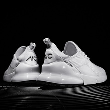 Running Shoes Men Sneakers Breathable Zapatillas Hombre 270