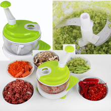 Pickup machine Dumplings Chips Dishes Multifunctional Mixers Hand Drinks Household Garlic Congee Crusher