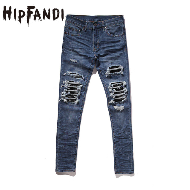 DENIM - Denim trousers Icon Brand RGpu7fS